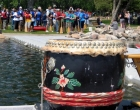 Dragon Boat Drum