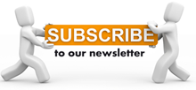 Subscribe to Harold's Auto Service's Newsletter